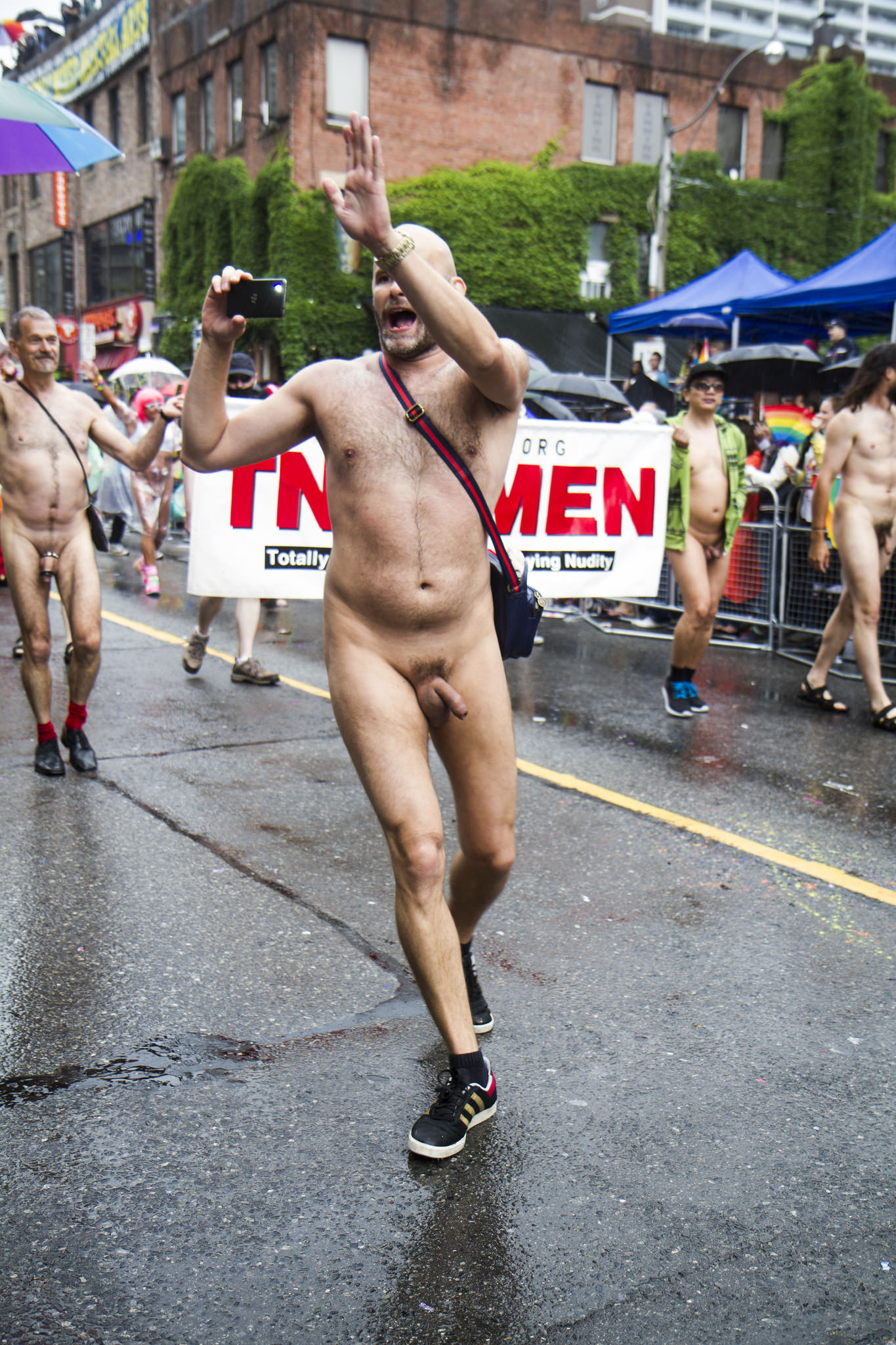 Naked pride thousands strip off for galleries 782