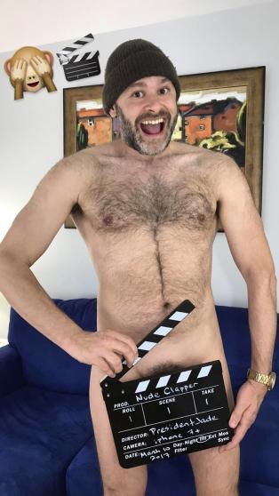 Jade Sambrook nude in a Snapchat Story Photo 4